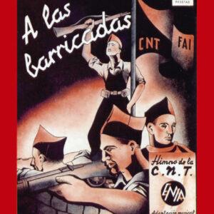 A Las Barricadas - Mónica Ferrero
